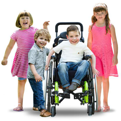 Kids Ability Capital Campaign